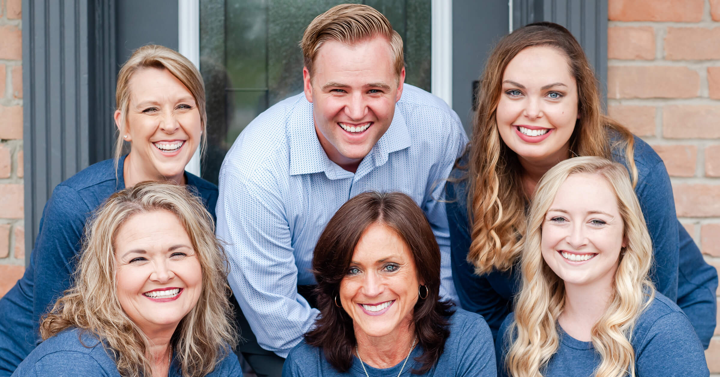 Lufkin Family Dental Team