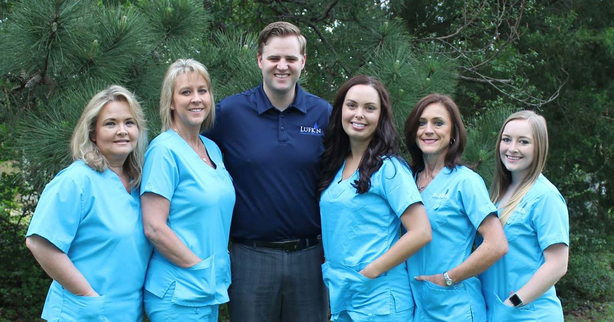 Lufkin TX General Dentist